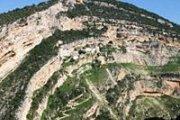 Hiking in Deir Hamatoura with Dale Corazon