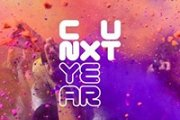 C U NXT YEAR: The Not So Phisticated New Year's Eve Party