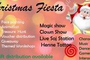 Christmas Fiesta
