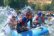 Rafting in Assi with Baldati