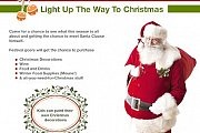 Light Up The Way To Christmas