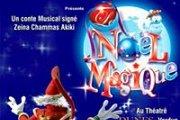 """""""Le Noel Magique"""" - Theatre pour enfants"""