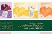 Seminaire sur la communication relationnelle avec Jocelyne Brocco
