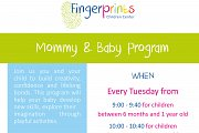 Mother & Baby Program
