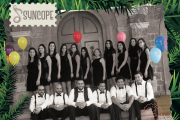 HEAL THE WORLD - SYNCOPE Christmas Concert 2014
