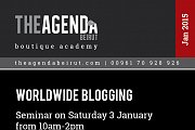 Worldwide Blogging with Samar Youssef Une Libanaise a Paris