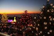 La Féerie de Noel à Bikfaya