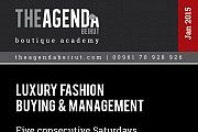 Luxury Fashion Buying & Brand Management by Cynthia Tabcharani