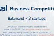 Balamand <3 Startups - AltCity at Balamand