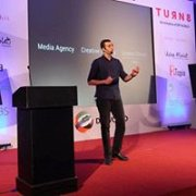 Beirut Startup Ideas Pitching Championship - Innov-a-thon