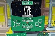 NYE 2015 at Main Street