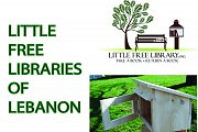 Little Free Libraries of Lebanon Build Day