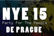 NYE 15 Party for The People - De Prague
