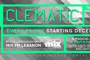 Cle and Mix FM present Clé-Matic
