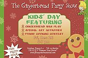Gingerbread Party Show