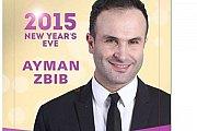 NYE at Casino du Liban with Kazem Al Saher & Ayman Zbib