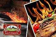 Live Open Grill at La Estancia every Friday