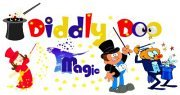 Magical Illusions for Kids at Diddly Doo