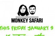CANDY MONKEY MANIA feat. MONKEY SAFARI