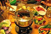 Beit Kifa Friday Fondue Nights