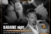 Karaoke at The Drunken Duck