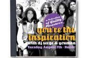 BARDO YAFTAR: You're the Inspiration: a Selection of Guilty Pleasures