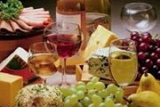 Cheese & Wine in Guitar Studio Club !