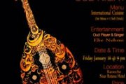 Oud Night at Chez Popeye - Every Friday