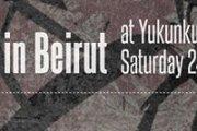 KIRDEC & Friends, Live at Yukunkun