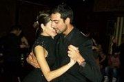 Tango argentino with Tofic Anton