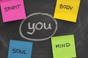 Blossom Into a New You Workshop by Grace Khleif