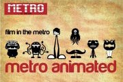 Metro Animated - Weekly Animation Movies