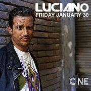 LUCIANO at O1NE Beirut