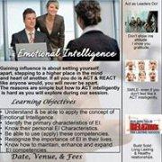 Emotional Intelligence & Body Language Coaching Session by Dr. Fadi Hashem