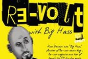 """""""Re-volt"""" live with Big Hass"""