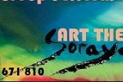 ART THERAPY with Soraya Obeid