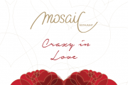 Crazy in love at Mosaic