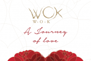 Wheel Of Love at WOK W.O.K.