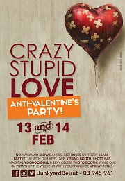 Anti Valentine S Party Lebtivity