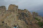Arnoun Beaufort Castle Hiking with Vamos Todos