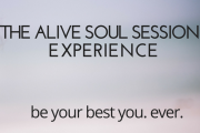The ALIVE! Soul Session