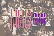 Ladies Night @ London Bar