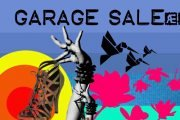 Garage Sale at Nasawiya!