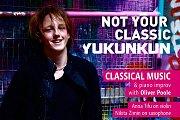 Al Bustan Festival meets Yukunkun ! : Not Your Classic Yukunkun