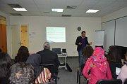 Market Analysis Workshop by LOYAC Lebanon