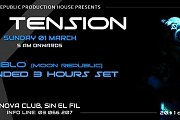 """X-Tension """"After-Party"""""""