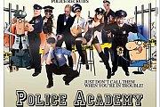 Police Academy - 80's Night