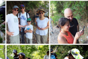 Hiking Mazraet el Teffeh with ProMax