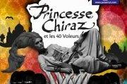 P...C... Party Presents  ---> Princesse Chiraz et les 40 voleurs