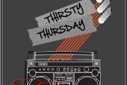 Thirsty Thursdays part 2 - Happy Hour Hammer Time